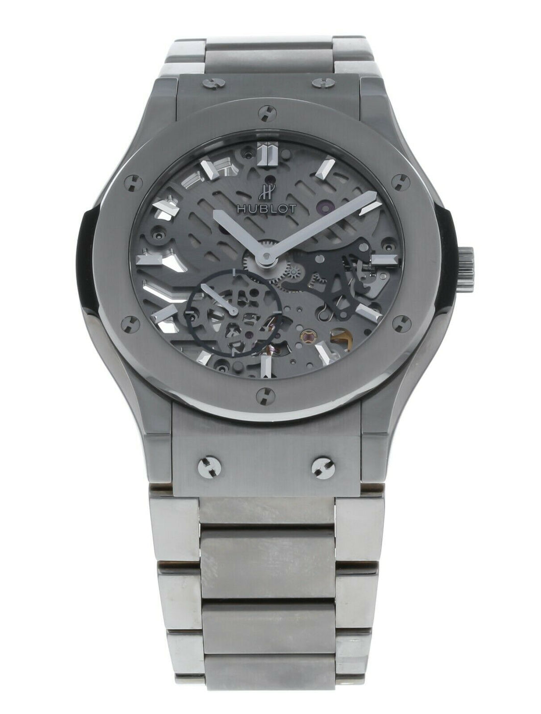 Hublot Hublot Classic Fusion Classico Ultra Thin 42mm Mens Watch 545.NX.0170.NX
