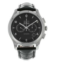 Zenith Grande Class El Primero Men's 44mm Automatic Watch 03.0520.4002/21.C492