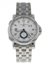 Ulysse Nardin Dual Time 42mm Automatic Men's Stainless Steel Watch 243-55-7M/91