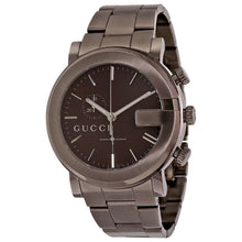 Gucci G-Chrono Men's 42mm Quartz Watch YA101341