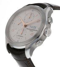 Baume & Mercier Clifton Automatic Chronograph Men's 43mm Watch MOA10129