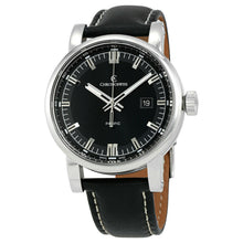 Chronoswiss Grand Pacific Automatic Men's 43mm Watch CH-2883B-BK/31-1