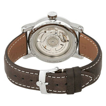 Chronoswiss Pacific Brown Dial Automatic Men's 40mm Watch CH-2883-BR/32-1