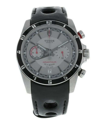 Tudor Grantour Flyback Chronograph Men's 42mm Automatic Watch 20550N