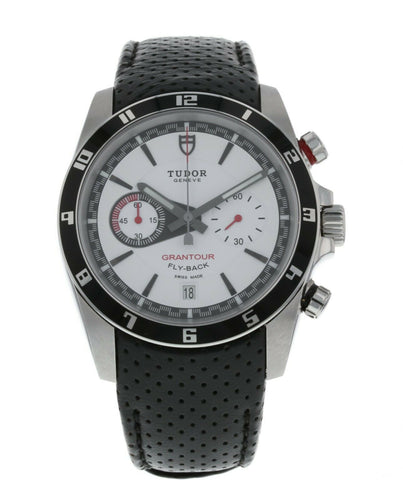 Tudor Grantour Flyback Chronograph 42mm  Men's Automatic Watch 20550N