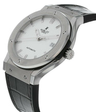 Hublot Classic Fusion 45MM Automatic Men's Watch 511.NX.2610.LR