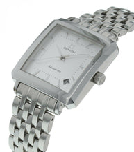 Zenith Elite Automatic 670 Men's Stainless Steel Watch 90/02 0100 670