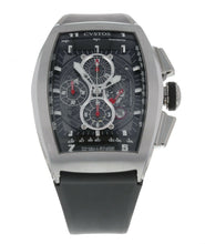 Cvstos Challenge GT Chronograph Men's Automatic Open-Worked Watch