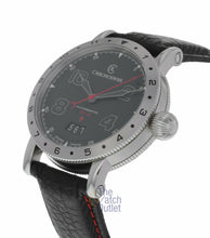 Chronoswiss Timemaster 150 Grey Dial Automatic Men's 41mm Watch CH-2733