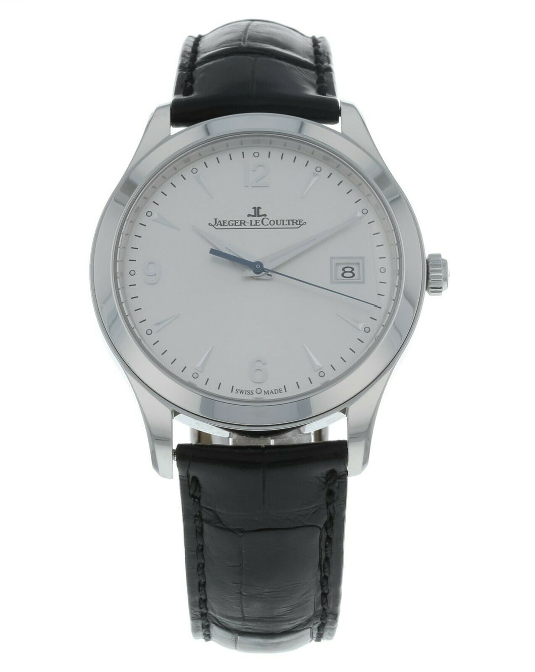 Jaeger LeCoultre Master Control Silver Dial Men's Automatic 39mm Watch Q1548420
