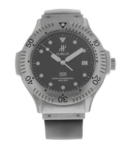 Hublot Super Professional Stainless Steel 45mm Automatic Men's Watch 1850.140.1