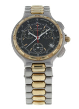 Longines Chronograph Men's Quartz 39mm Watch L16163556