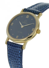 Omega DeVille 18k Yellow Gold 25mm Quartz  Ladies Watch 7350.73.00