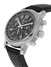 Chopard Mille Miglia Chronograph Black Dial Men's 42mm Automatic Watch 168589