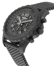 Breitling Chronospace Blacksteel Chronograph Automatic Men's 46mm Watch M2336022