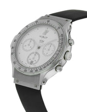 Hublot MDM Classic Chronograph 36mm Quartz Watch 1821.140.1