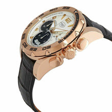 Parmigiani Fleurier Pershing 005 18k Rose Gold Watch Men's PFC528-1010100-HA1442