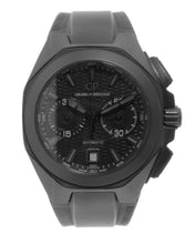 Girard Perregaux Chrono Hawk Ceramic Chronograph Automatic 44mm Men's Watch
