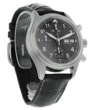 IWC Spitfire Chronograph Stainless Steel Automatic 39mm Men's Watch IW370613