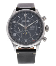 Zeno-Watch Basel Godat II Fullcalendar Chronograph Men's 44mm Watch 6273VKL-G1