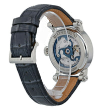 Speake Marin Piccadilly Mirrored Skulls Automatic 38mm Men's Watch