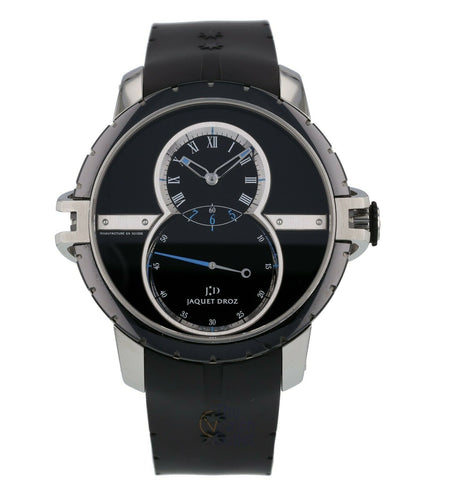 Jaquet Droz Grande Seconde SW 45mm Men's Automatic Watch J029030440