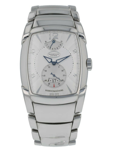 Parmigiani Kalpa XL Hebdomaire 8-Day Men's Manual-Wind  Watch PF003518-02