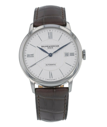 Baume & Mercier Classima Executives 40mm Automatic Men's Watch MOA10214