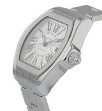 Cartier Roadster S XL Stainless Steel Automatic Men's Watch W6206017