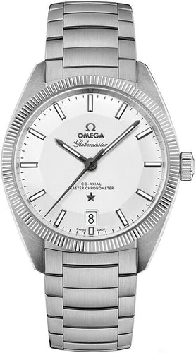 Omega Constellation Globemaster 39mm Automatic Men's Watch 130.30.39.21.02.001