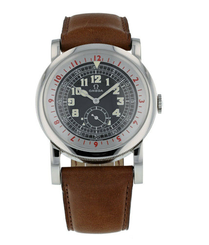 Omega Specialities Museum Pilot's Limited Edition 40mm Men's Watch 5700.50.