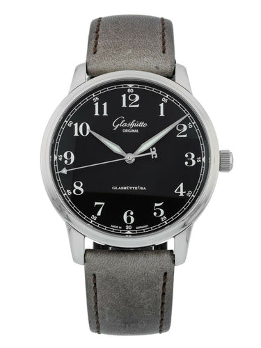 Glashutte Original Senator Excellence Automatic 40mm Mens Watch 1-36-01-03-02-01