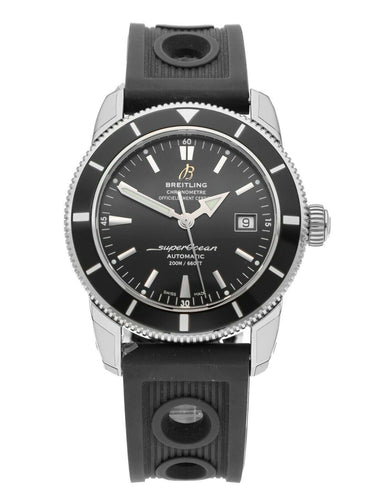 Breitling Superocean Heritage 42 Men's Automatic 42mm Watch A1732124/BA61-200S