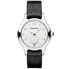 MONTBLANC PRINCESS GRACE DE MONACO STAINLESS STEEL