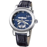 ULYSSE NARDIN 160TH ANNIVERSARY WHITE GOLD