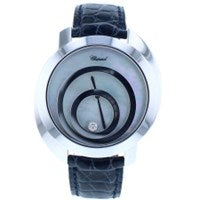 CHOPARD HAPPY SPIRIT WHITE GOLD
