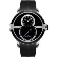 JAQUET DROZ GRAND SECONDE SW 45MM STAINLESS STEEL