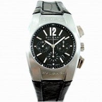 BVLGARI ERGON CHRONOGRAPH STAINLESS STEEL