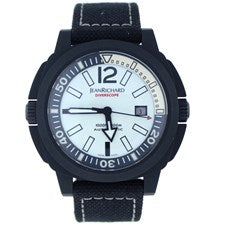 JEAN RICHARD DIVERSCOPE STAINLESS STEEL