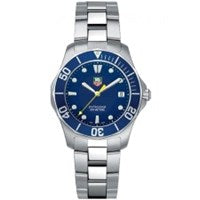 TAG HEUER AQUARACER QUARTZ STAINLESS STEEL