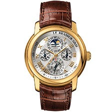 AUDEMARS PIGUET JULES AUDEMARS EQUATION OF TIME - MOSCOW YELLOW GOLD