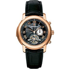 AUDEMARS PIGUET JULES AUDEMARS MINUTE REPEATER TOURBILLON ROSE GOLD