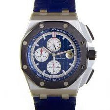 AUDEMARS PIGUET ROYAL OAK OFFSHORE CHRONOGRAPH PLATINUM