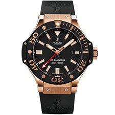 HUBLOT BIG BANG KING GOLD ROSE GOLD