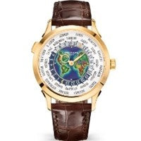 PATEK PHILIPPE COMPLICATIONS YELLOW GOLD