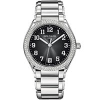 PATEK PHILIPPE TWENTY 4 STAINLESS STEEL