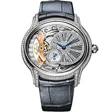AUDEMARS PIGUET LADY MILLENARY WHITE GOLD