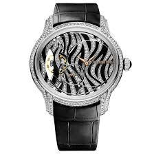 AUDEMARS PIGUET MILLENARY WHITE GOLD