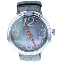 JACOB & CO. VALENTIN YUDASHKIN STAINLESS STEEL