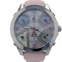 JACOB & CO. FIVE TIME ZONE -